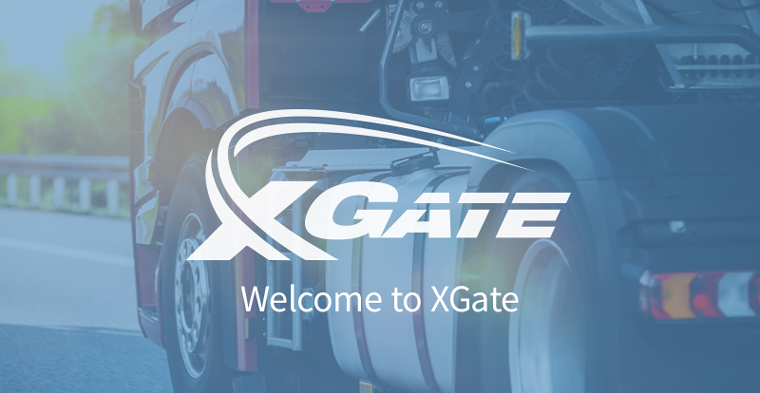 Welcome to XGate - Intermodal Terminals